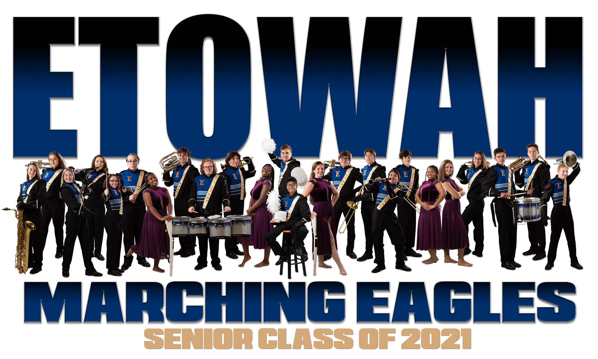 Etowah Eagle Band